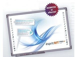 Tablica interaktywna Esprit MT PRO Plus