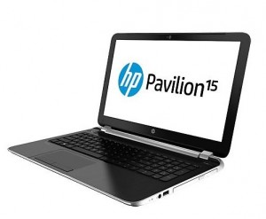 Notebook HP Pavilion 15-n070sw i5-4200U/4GB/1000/Win8 GT740