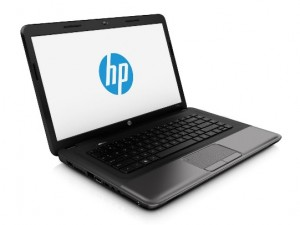 Notebook HP 255 E1-1500M/2GB/500/DVD-RW/7HP64X